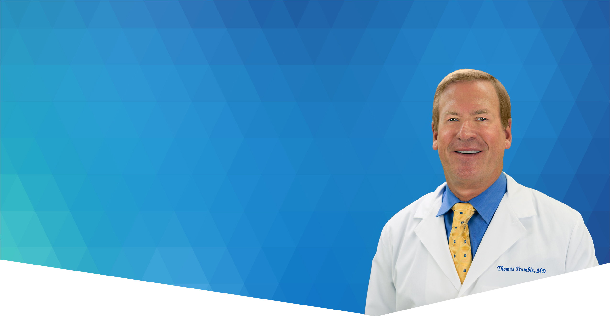Thomas Trumble, M D  | Bellevue Orthopedic Hand and Upper